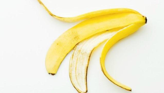 Photo of فوائد قشر الموز للبشرة