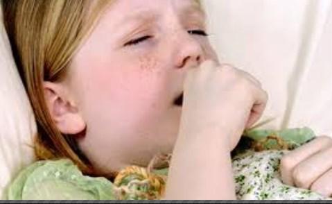 صورة علاج البلغم عند الاطفال والرضع
