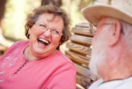 """صورة مرض الضحك الكثير المميت """" الضحك الهستيري """""""
