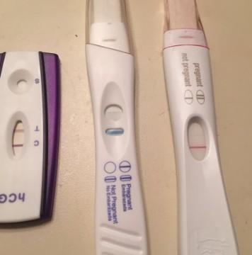 Photo of انواع اختبارات الحمل قبل الدورة