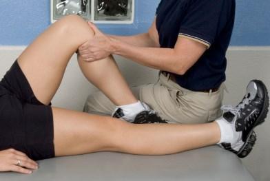 صورة علاج قطع غضروف الركبة الداخلي