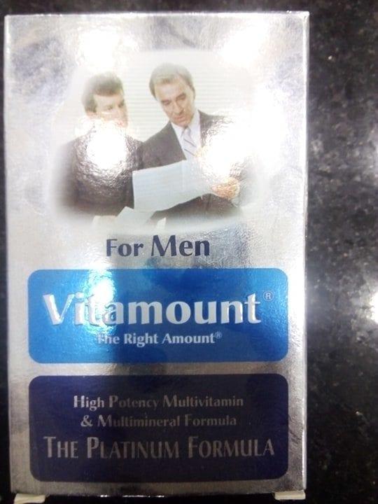 Photo of النشرة الداخلية فيتاماونت vitamount cap