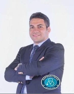 Photo of دكتور طارق زايد تجميل كلينيك