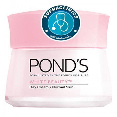 انواع كريم بوندس وفوائده ponds cream