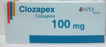 clozapex