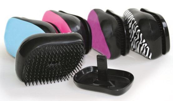 """صورة فرشاة الشعر الحرارية """"الأنواع -المميزات -نصائح مهمة -الأسعار"""""""