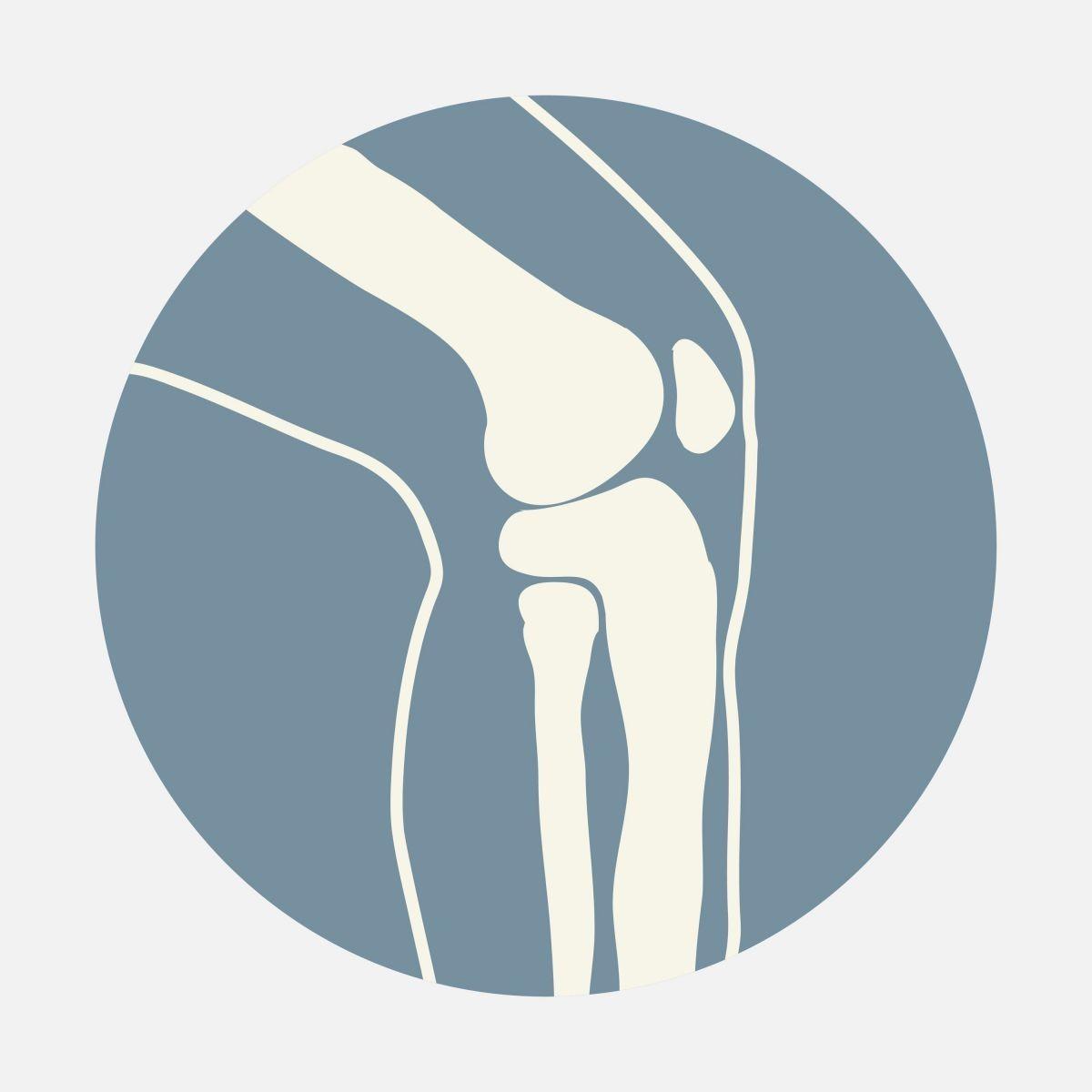 علاج احتكاك الركبة بالطب النبوي