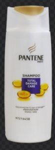 pantene total damage care