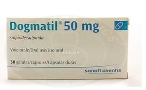 دواء دوجماتيل أقراص