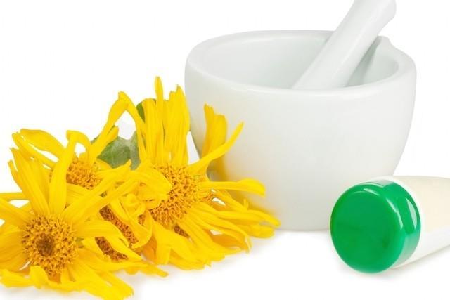 علاج الفتق بالأعشاب الطبيعية