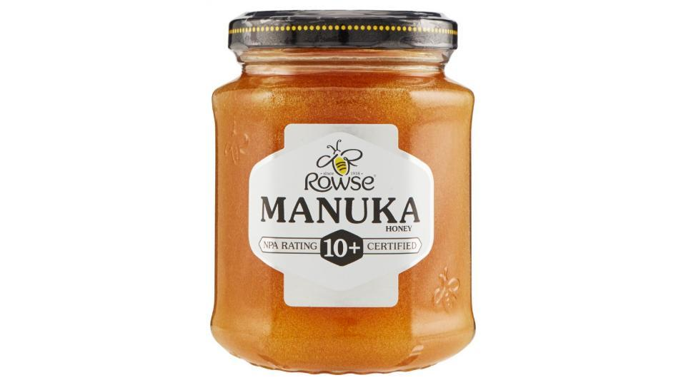 Photo of عسل مانوكا النهدي Manuka Honey