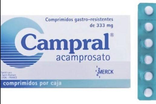 Photo of كيف يستخدم دواء كامبرال في علاج الإدمان ؟
