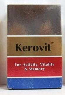 Kerovit Plus