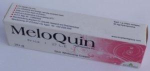 Meloquin Cream