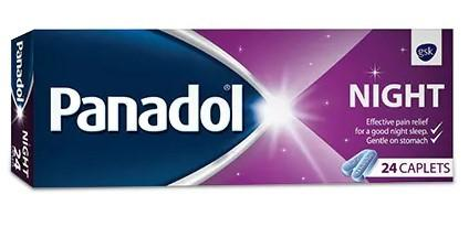 Panadol Night Price