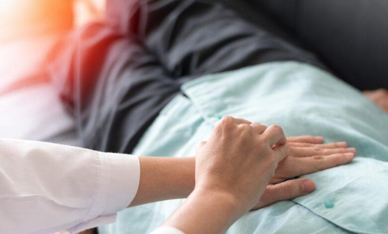علاج التهاب المرارة اللاحصوي