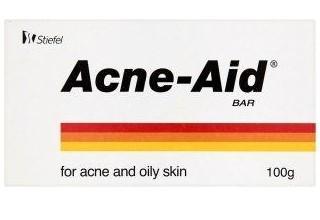 Photo of صابونة اكني ايد للبشرة الدهنية وعلاج حب الشباب Acne Aid Soap