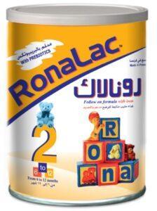 Ronalac Milk