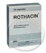 دواء روثاسين لعلاج إلتهاب المفاصل