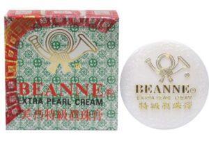 Beanne Extra Pearl Whitening Cream