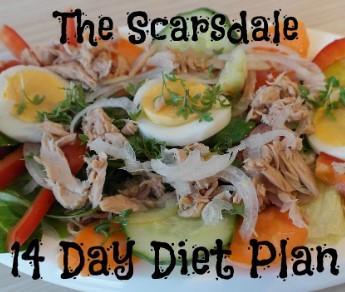 Scarsdale Medical Diet