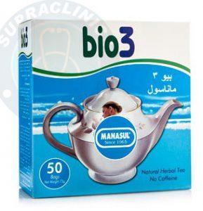 شاي ماناسول لتخفيف الوزن