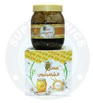 فوائد عسل الشامبنيون