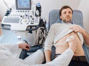 مدة حياة مريض تليف الكبد