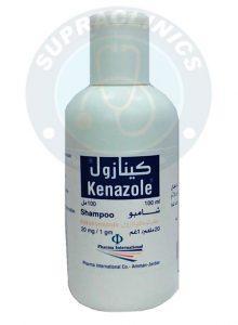 Kenazole Shampoo