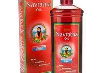 صورة أهم فوائد زيت نافراتنا Navratna Oil للشعر والجسم