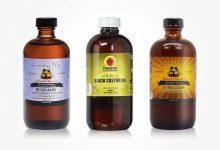 صورة فوائد زيت الخروع الجامايكي الأسود الأصلي للبشرة والشعر