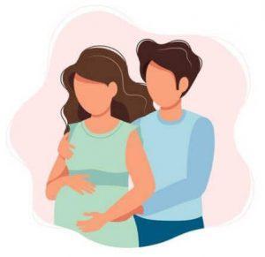 طرق الوقاية من نغزات السرة للحامل