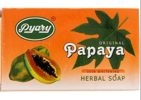 Papaya Soap Benefits