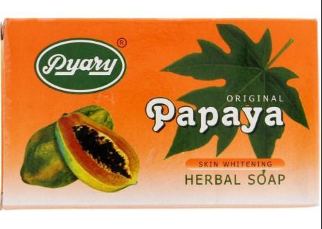 Papaya Soap Benefits