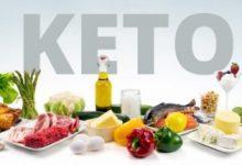 صورة معدل نزول الوزن في الكيتو دايت
