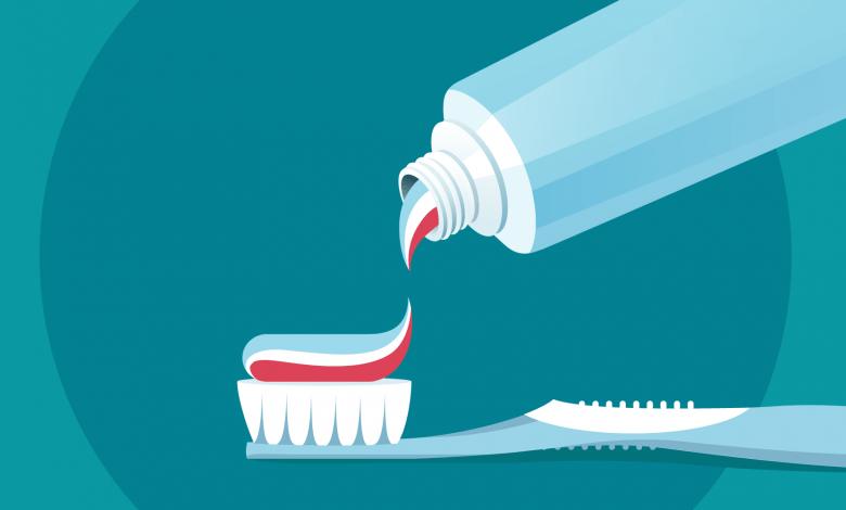 أفضل معجون اسنان مبيض للمدخنين لإزالة آثار التدخين