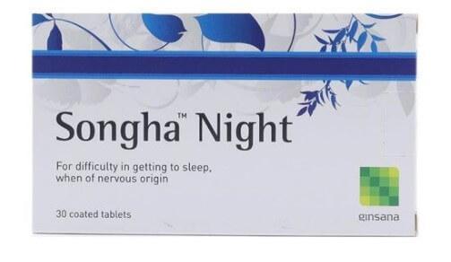 تجاربكم مع سونجا نايت في علاج الأرق ومشاكل النوم