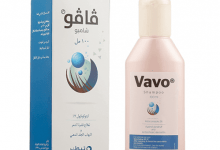 سعر شامبو فافو في السعودية والكويت والامارات ومصر