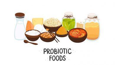 تجربتي مع البروبيوتيك Probiotics