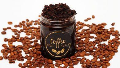 مقشر القهوة للجسم تجربتي