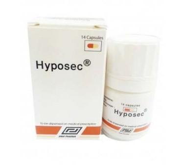 فائدة إستخدام هايبوسيك لجرثومة المعدة