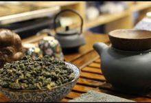 فوائد شاي اولونق الصيني للتنحيف وتجارب المستخدمين