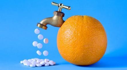 Redoxon Vitamin C