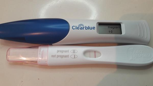 أنواع اختبارات الحمل قبل الدورة