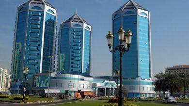 دليل مستشفى كورنيش الشارقة Sharjah Corniche Hospital