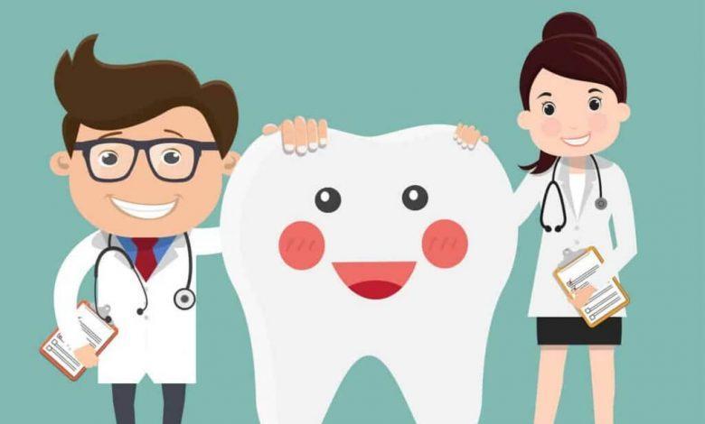 افضل طبيب اسنان في الرياض