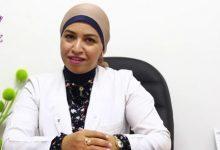 دكتورة نجلاء عبدالعزيز DR. NAGLAA ABDELAZIZ