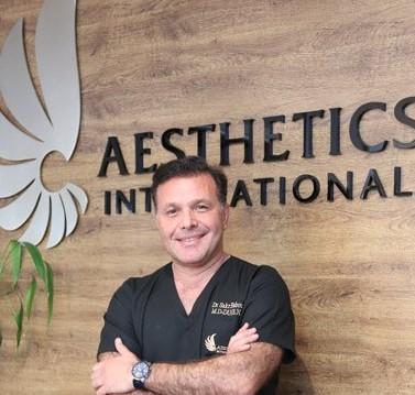 دكتور صقر حبوش Dr. Sakr Habouch لعلاج أمراض الأنف والأذن والحنجرة