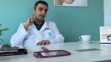 دكتور نجيب حران Dr. Nagib Harran أخصائي الجراحات التجميلية والترميمية