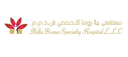 دليل عيادة بيلا روما دبي Bella roma Clinic